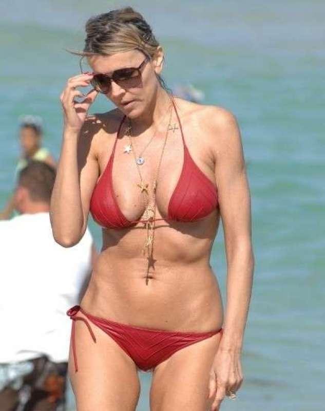 L Ex Moglie Rita Rusic A La Vita In Diretta Vittorio