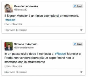 moncler azienda italiana o francese