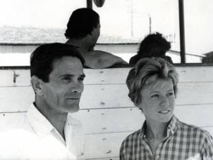 MARAINI PASOLINI