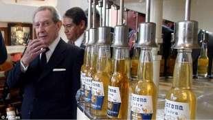 antonino fernandez birra corona