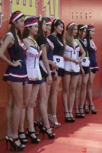 concorso al sexpo cinese