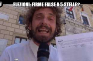 filippo roma firme false m5s palermo