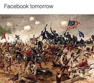 il giorno dopo le elezioni americane