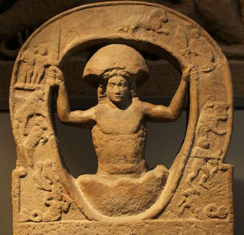 Risultati immagini per culto di Mitra in India