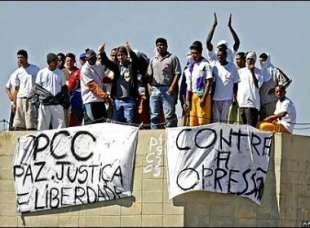 PRIMEIRO COMANDO DA CAPITAL