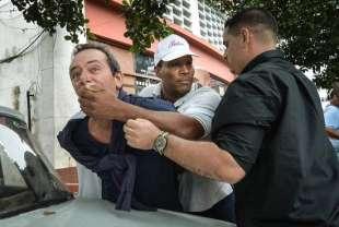 REPRESSIONE A CUBA