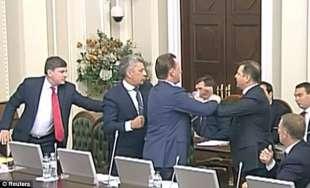 rissa al parlamento ucraino 1