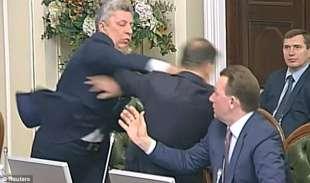 rissa al parlamento ucraino 3