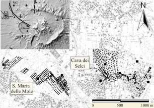 roma e i castelli romani