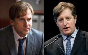 steve eisman steve carell the big short