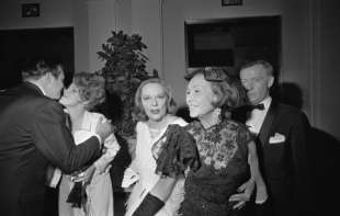 tallulah bankhead black & white ball