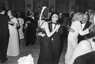truman capote black & white ball