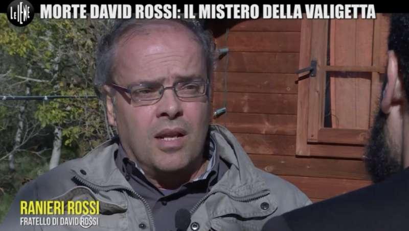Risultati immagini per Mps, il fratello di David Rossi: