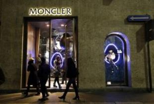 Moncler Lugano Svizzera