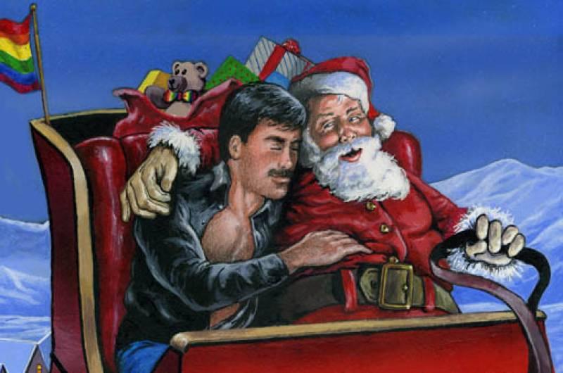 Christmas santa claus gay porn christmas santa claus gay porn santa claus sex porn santa