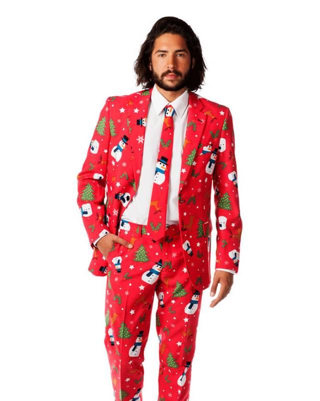 nuovo stile 310c7 3c854 i brutti maglioni di natale diventano kitsch-issimi vestiti ...