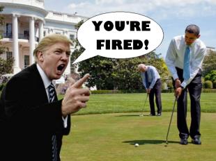 obama trump