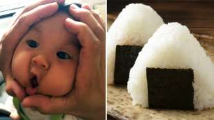 rice ball baby 7