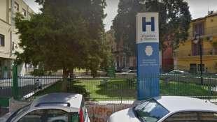 ospedale Santo Bambino di Catania