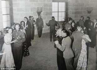 ricevimento al mirabell palace