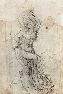 San Sebastiano di Leonardo