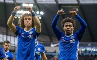 WILLIAN DAVID LUIZ
