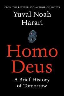 YUVAL HARARI - HOMO DEUS