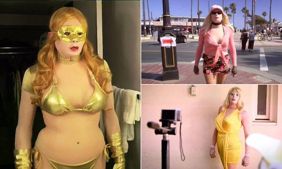 Cristina fernandez bikini