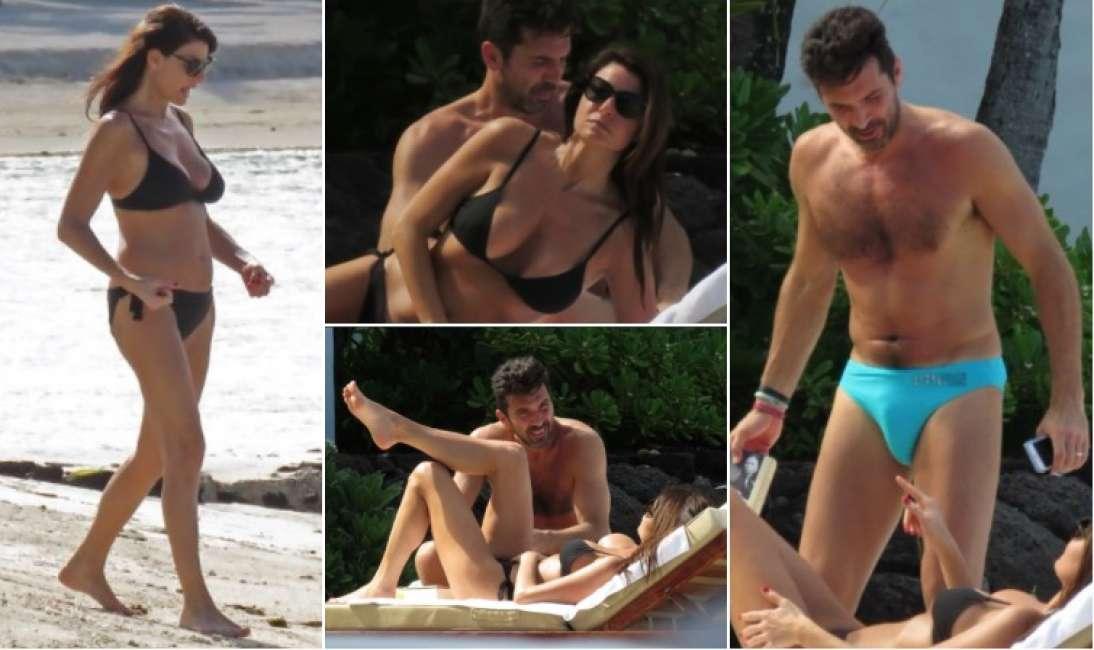 Ilaria Damico Calendario.Chicche Di Gossip S Avvicina Il Matrimonio Tra Gigi Buffon E