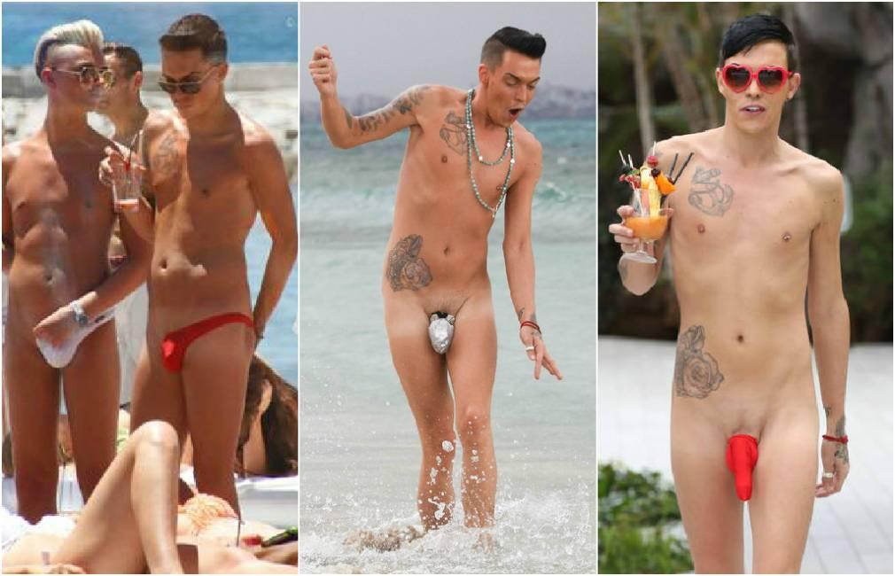 maschi nudi porno sesso italiano video