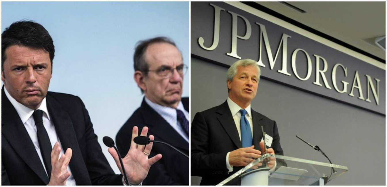 Risultati immagini per Banca JP Morgan