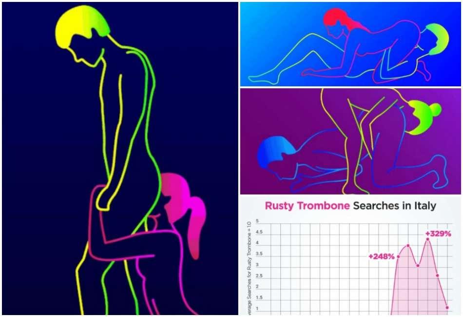 rusty trombone trumpet 883716 articoli dagospia
