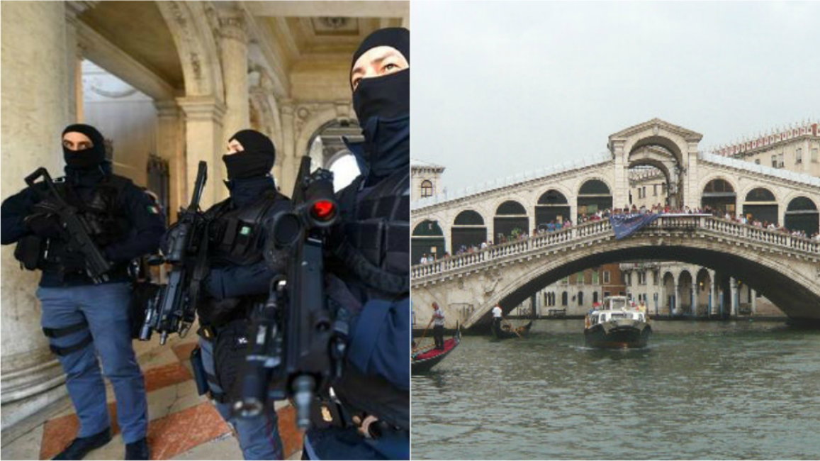 sgominata una cellula jihadista a venezia – 3 arresti _ ...