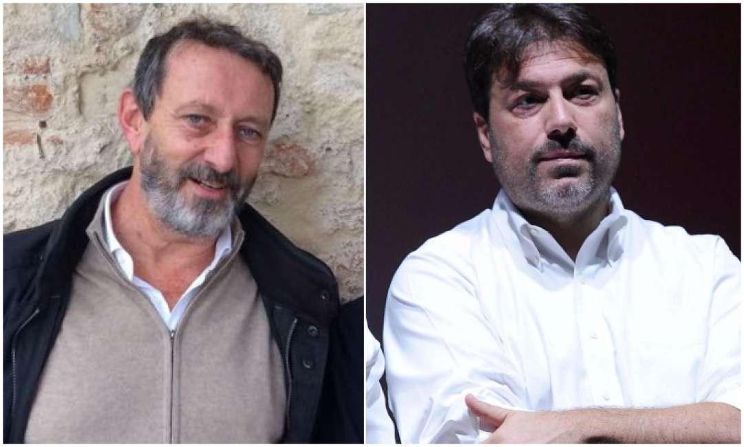 tomaso montanari  tomaso montanari risponde a michele serra: ''sarÀ perchÉ sdraiati ...