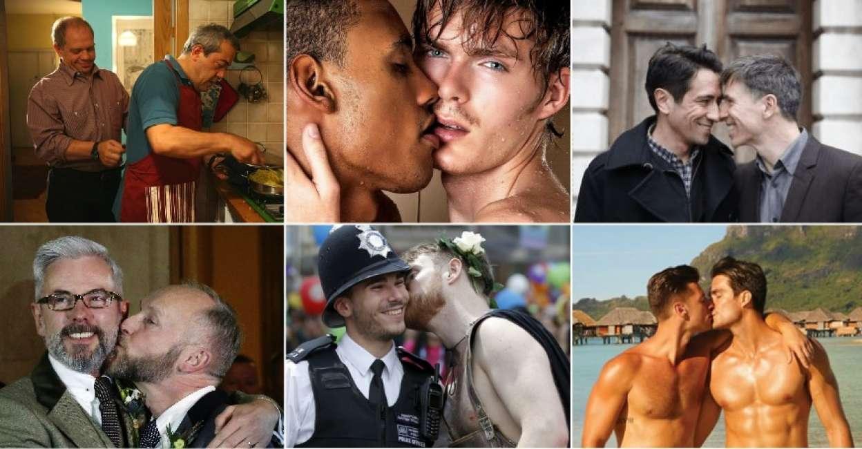 perchè si è omosessuali Massa