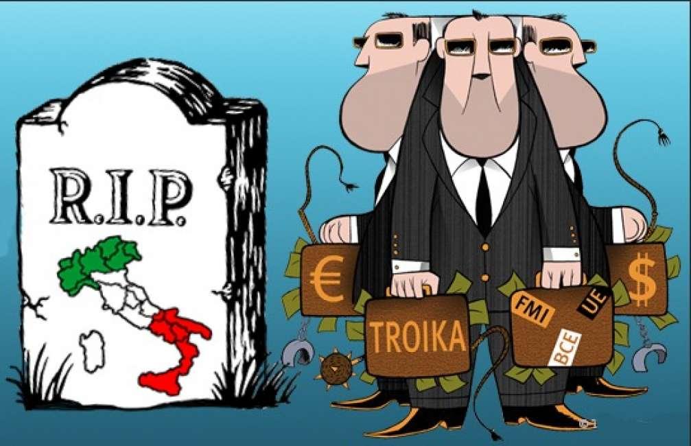 Risultati immagini per UE vuole l'austerità fiscale