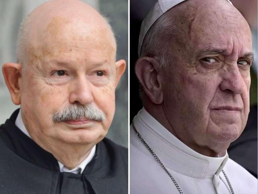 cosa pensa papa francesco sugli omosessuali Bitonto