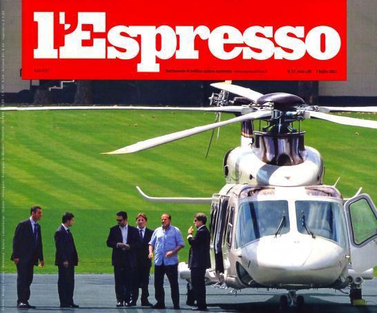 Costo Elicottero 8 Posti : Il vecchio elicottero sikorsky va bene per i presidenti