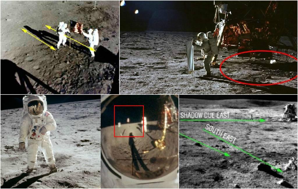 Sbarco sulla luna: riassunto, curiosità e cosa sapere per ...