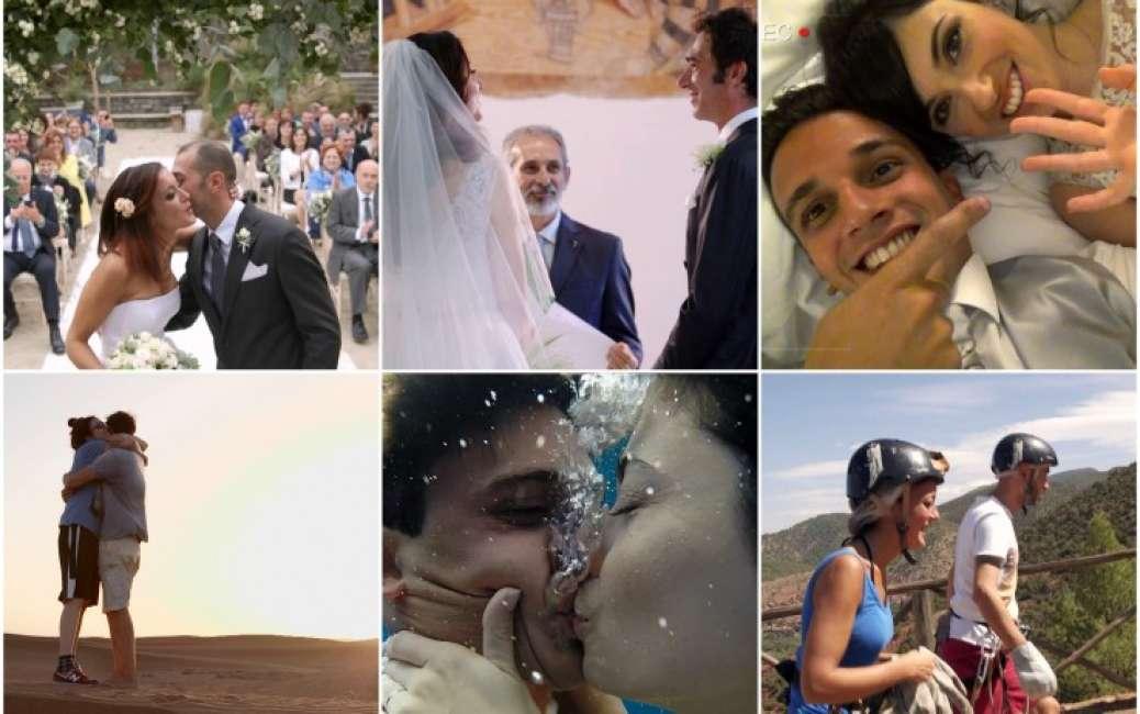Matrimonio In Prima Vista : Media e tv ultime notizie immagini video dagospia