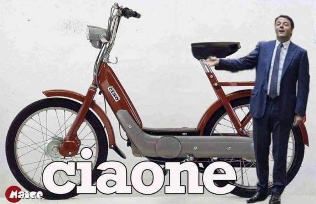 Risultati immagini per Renzi e gli «errori» del governo: non si va avanti così un anno