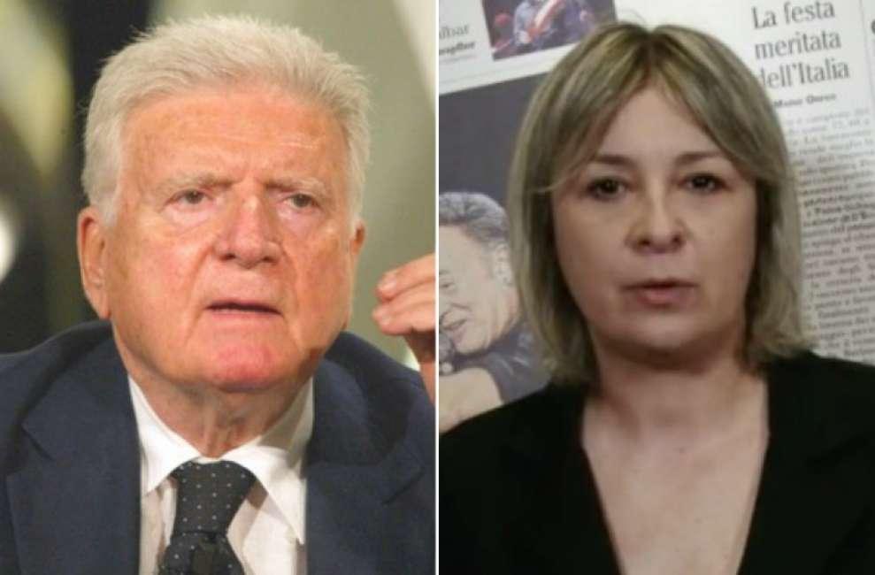Matrimonio Zavoli : Matrimonio in gran segreto per il senatore sergio zavoli