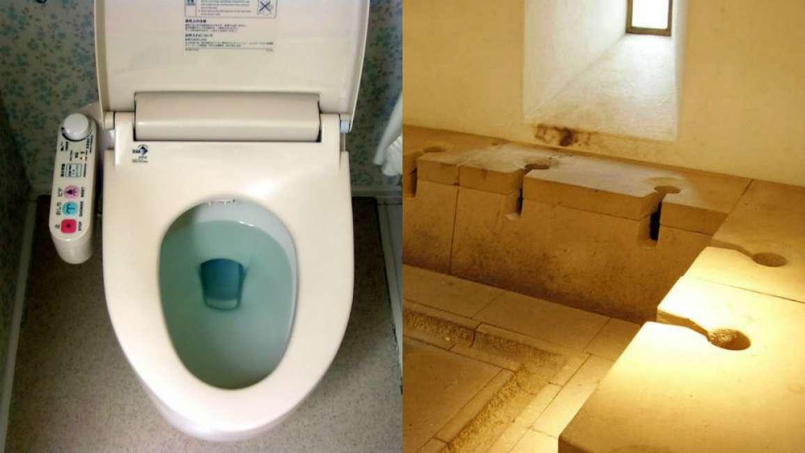 Bagno Francese Senza Bidet : Sanitari neri il nuovo trend dell arredo bagno moderno