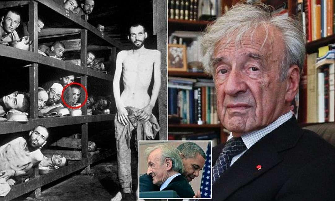 Addio a Elie Wiesel, una vita per raccontare l'orrore dell'Olocausto