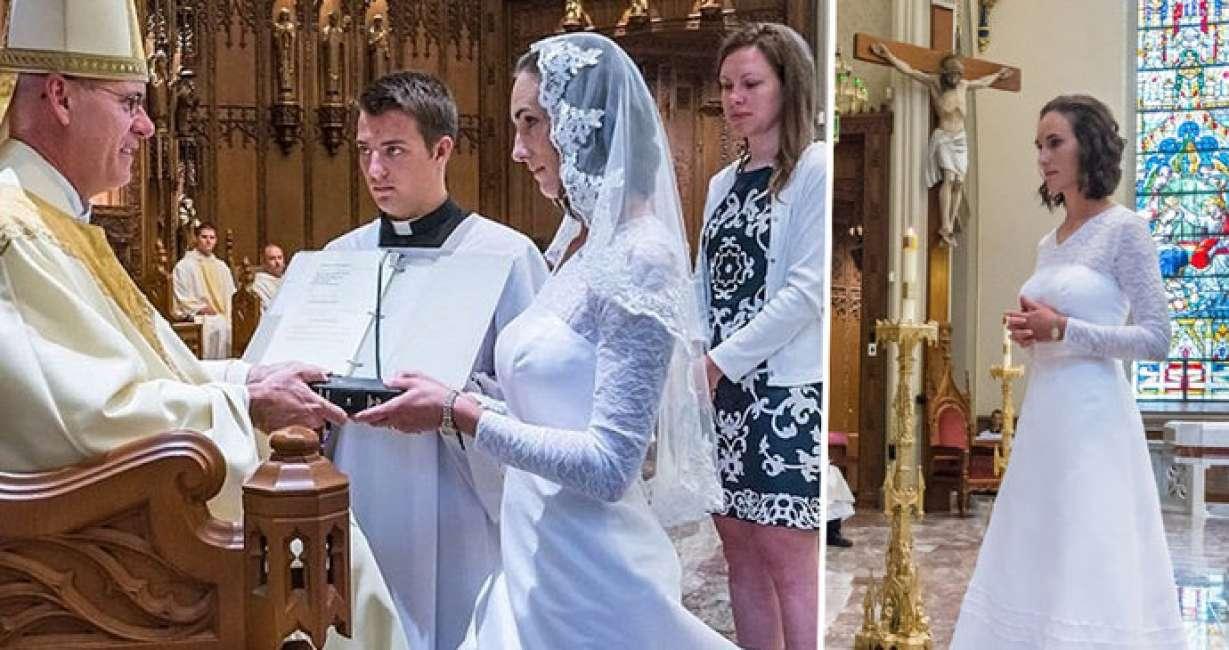 Risultati immagini per spose di cristo