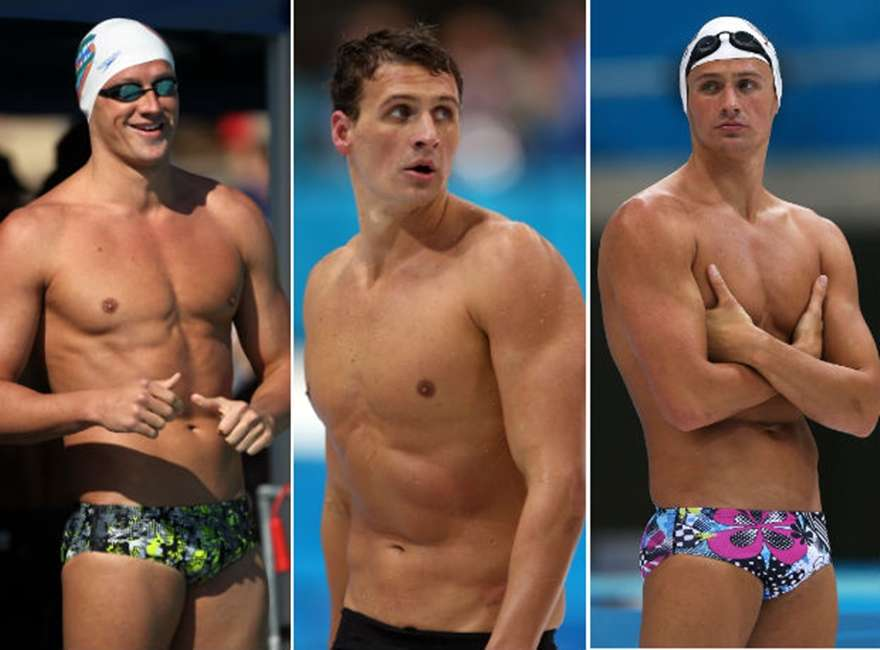 Speedo ryan lochte
