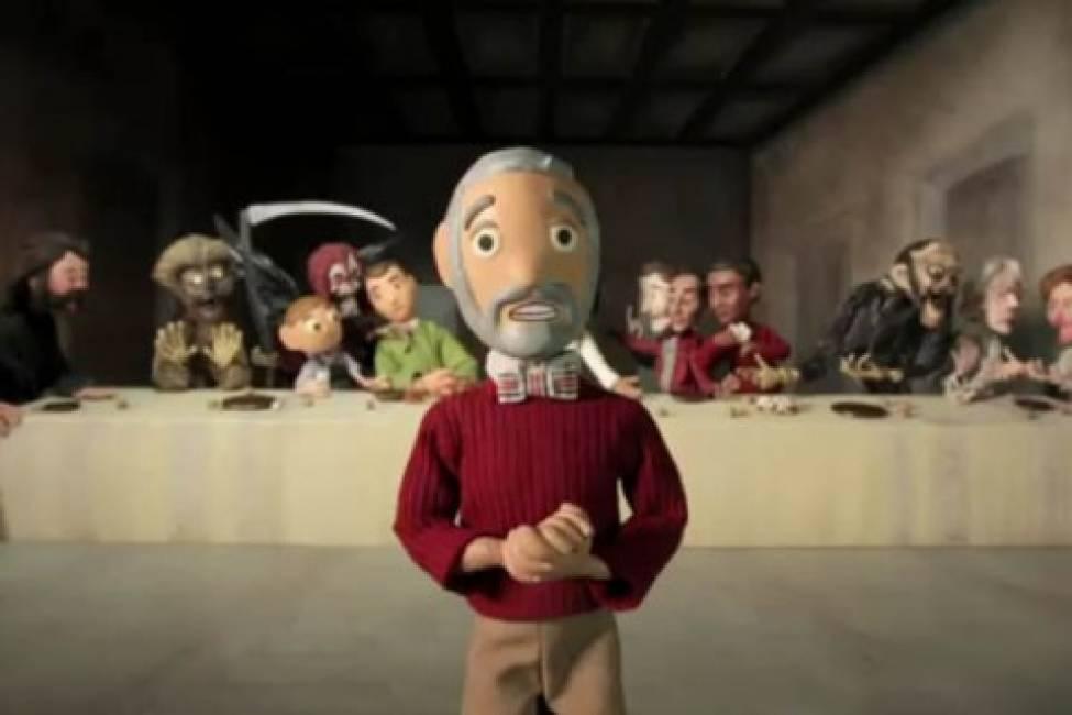 Anomalisa il film animato con i pupazzi che trombano