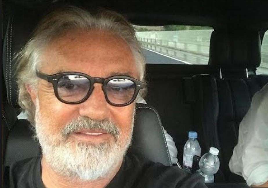 Briatore: per salvare l italia ci vuole una dittatura democratica