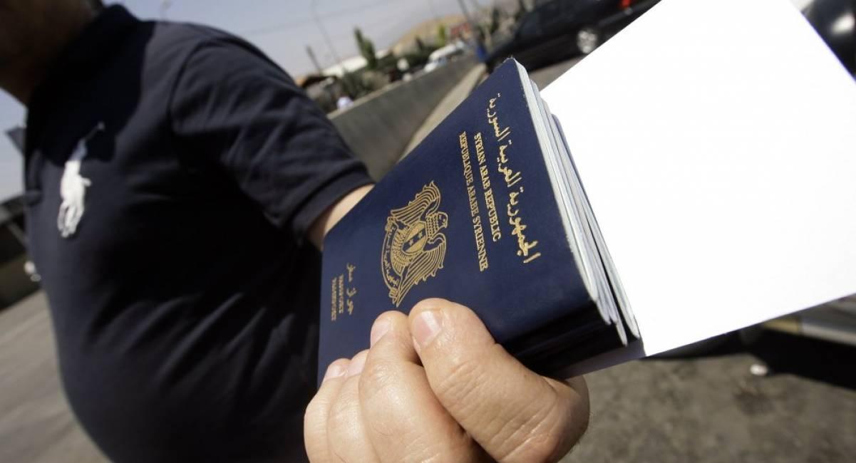 Ufficio Passaporti A Milano : Incredibile: 3 immigrati con falsi passaporti siriani arrestati